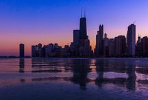 Travel   Chicago / by Brian Miller
