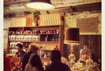 Tapioca Shop / by Kim Le