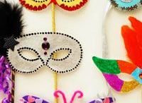 Masquerade Ball Party for Kids!
