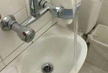 Plumbing Fail