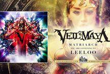 Veil Of Maya - Matriarch