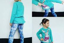 Kids trousers/leggings