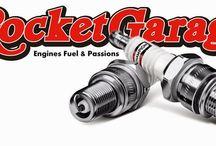 Rocket Garage