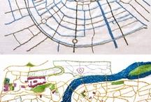 Design   Hilos   Cartografía
