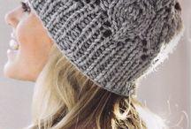 chapeaux, etc.