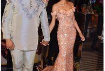 Nigérian wedding