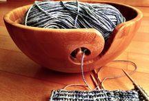 Diy yarnbowl