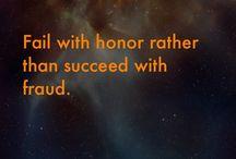 Jedi proverbs