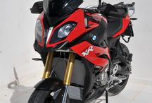 BMW S 1000 XR 2015/2017 by Ermax Design / Accessories, windshield