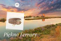 Piękno Ferrary / Włoskie inspiracje :-)