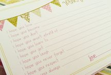baby shower ideas- for babyyygirl! / by Meaghan Leake