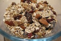 Muesli and Granola / The best muesli and granola on the planet!
