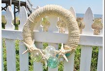 wreaths / by Stephanie Willis