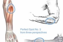 Trigger points / Tension release