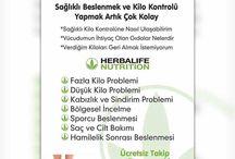 Herbalife seçil