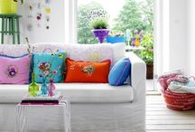 Living Rooms / by Whimsy Murphy