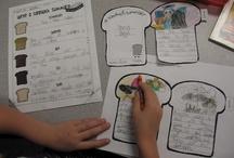picture book ideas