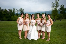 Bridesmaids / by K