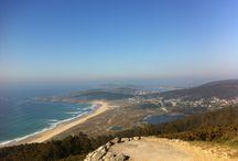 Playas de Ferrol / Preciosas, salvajes y estupendas en invierno o verano