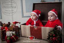 Navidad / Fotografías de Navidad