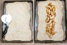 Baking-Bread / Baking Bread
