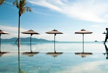 Thailand / by Tablet Hotels
