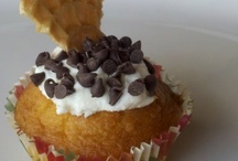Yummy Nummy-Cupcakes / by Emily H
