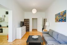 Mitte / As one of the most elegant sectors of Berlin, Mitte is home to Museum Island, the Berliner Dom, and numerous other historical landmarks. Mitte is a great place to make a home in Berlin; here are some beautiful apartments and sites in the neighborhood.