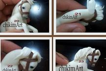 polymer clay / by Renee Wallace