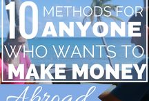 How to Make Money Online at 15