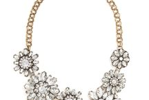 Wedding Dresses & Jewelry / by Brittany Ehlers