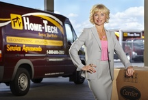 Get to Know Us / Home-Tech is an employee owned company.  We have been servicing our customers for over 35+ years.  Our Regional Office and Showroom is based in sunny, Fort Myers, FL.  Our second main location is in Bradenton, FL.  You can LEARN MORE at www.home-tech.com or visit us on Facebook at https://www.facebook.com/appliancerepair.airconditioningrepair/