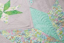 The Midnight Quilt Show / Hosted by Angela Walters, includes free quilt patterns and entertaining presentation.