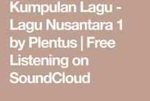 Kumpulan Lagu-Lagu Nusantara