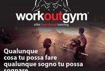 fitness / allenamento funzionale