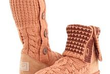 Boots / by Wandi Ruiz-Johnson
