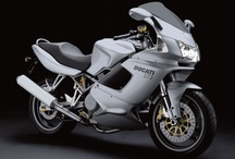 Ducati ST