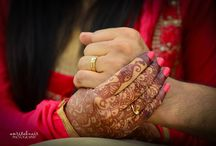 Those Magical hands / On your wedding day make those hands truly magical..with Jewelry, Mehendi and a touch of creativity.