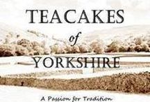 TeaCakes of Yorkshire / For Loose Leaf Tea Lovers