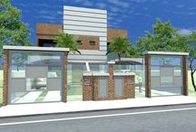 Projeto: casa