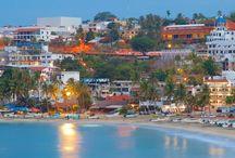 Puerto Escondido - Mexico