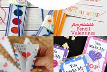 Valentine's for kids
