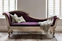 Chaise Lounge Bankie