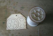 Fabriquer un Tampon