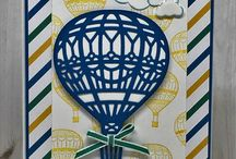 SU Abgehoben -Heißluftballon