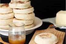 muffin anglais du pdj