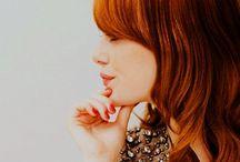 Emma Stone star