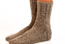 Breien - Sok- Sock