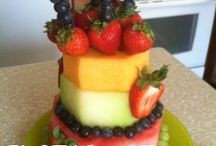 Recipes - Desserts & Drink Ideas