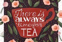 Tea Time .....